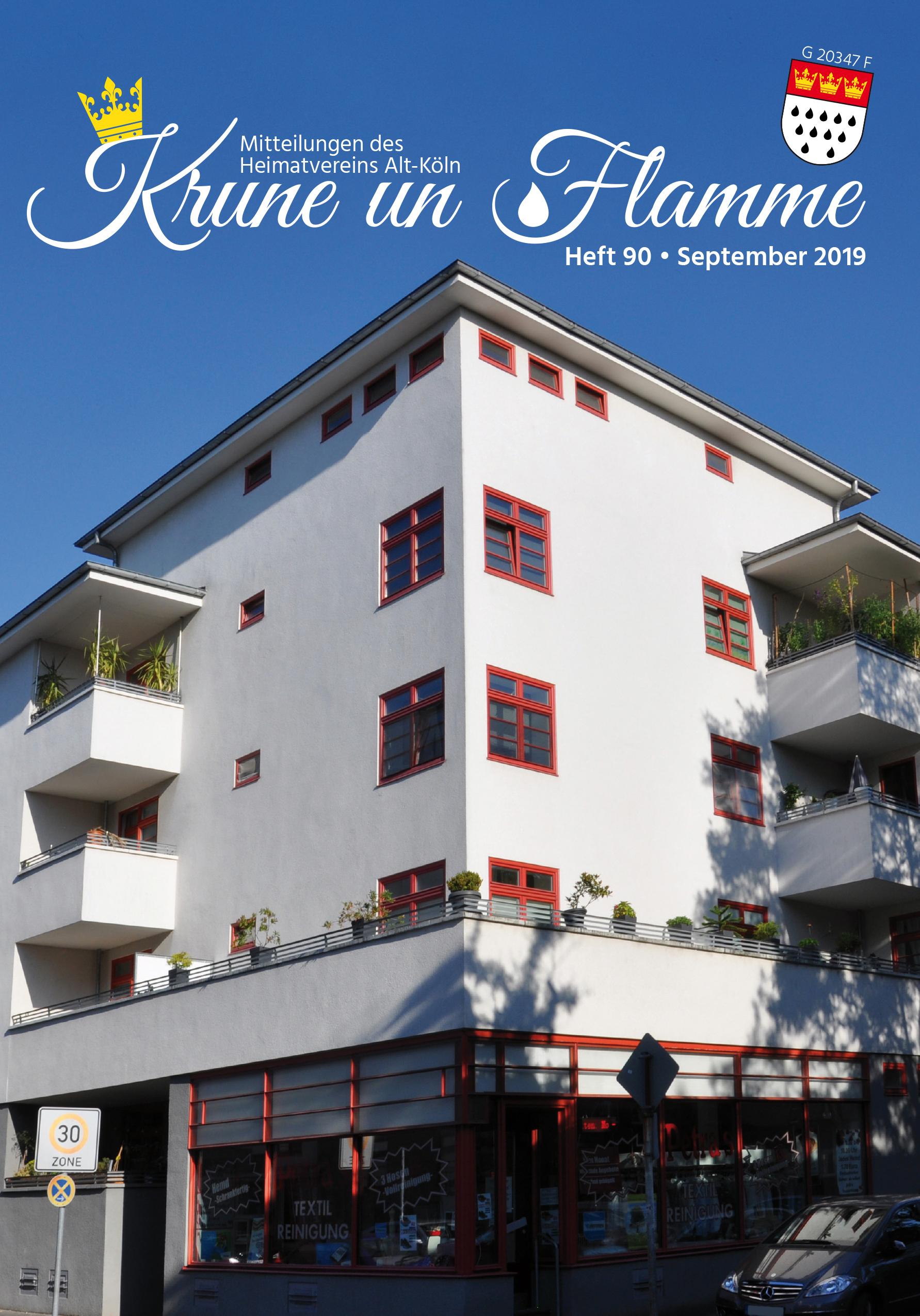 Heimatverein Alt Köln